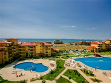 Hotel Magic Dreams, Sveti Vlas