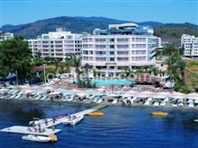 Elegance Hotels International Marmaris, Marmaris