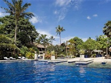 Mercure Resort Sanur Sanur, Bali All Destinations
