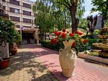 Hotel Best Western Central , Arad