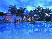 Sands Suites Resort Spa Flic En Flac, Mauritius