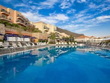 Smartline The Village Resort Aquapark, Creta