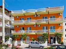 Hotel Appartments Alexander, Paralia Katerini
