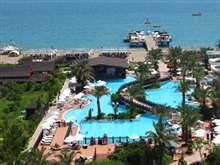 Ramada Resort By Wyndham Kusadasi Golf, Kusadasi