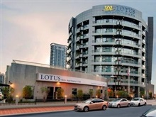 Lotus Hotel Apartments Spa - Marina, Dubai