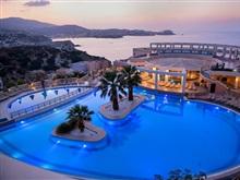 Athina Palace, Creta