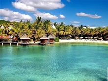 Paradise Cove Boutique Cape Malhereux, Mauritius All Locations