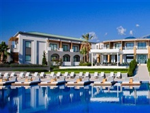 Cavo Olympo Luxury Resort & Spa, Pieria Litochoro