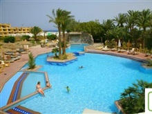 Hotel Shams Safaga Beach Resort, Safaga