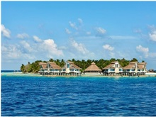Ellaidhoo Maldives By Cinnamon North Ari Atoll, Maldive