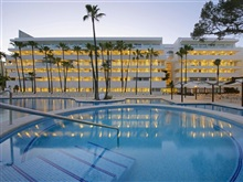 Iberostar Cristina, Palma De Mallorca All Locations