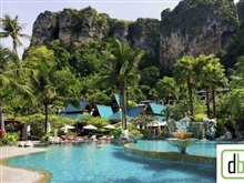 Centara Grand Beach Resort Krabi, Orasul Krabi