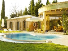 Villa Complex Mounty Island, Lefkada All Locations