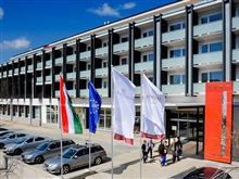 Hunguest Hotel Forras, Szeged