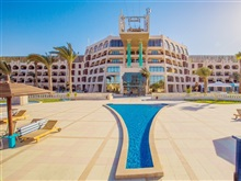 Paradise Golden 5 Resort, Hurghada