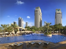 Habtoor Grand Beach Resort& Spa Autograph Collection, Dubai Beach