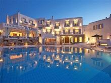 Grand Beach, Mykonos All Locations