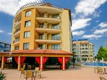 Hotel Golden Dreams, Sunny Beach