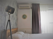Gray Apartment, Oradea