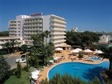 Hotel Oleander, Palma De Mallorca All Locations