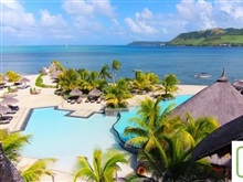 Laguna Beach Hotel Spa, Mauritius Islands
