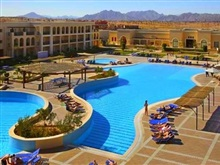 Hotel Jaz Mirabel Club, Sharm El Sheikh