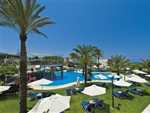 Selini Luxury Suites & Water Park, Creta