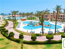 Cleopatra Luxury Resort Makadi Bay, Hurghada