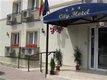 City Bucharest Hotel, Bucuresti