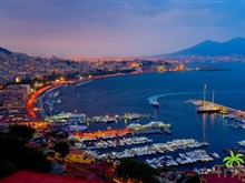 Circuit Napoli Sorrento Avion Senior Voyage 2021, Naples
