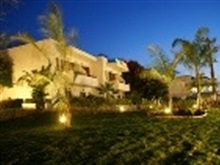 Kyknos Beach Hotel And Bungalows, Creta