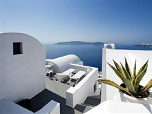 Hotel Regina Mare, Santorini All Locations