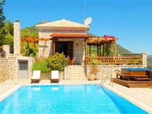 Xenia Lefkada Villas, Lefkada All Locations
