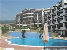 Hotel Royal Palm , Sveti Vlas