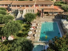 Nefeli Hotel, Corfu Kerkyra All Locations