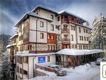 Hotel Green Life Family Apartments Ex Evridika Hills, Pamporovo