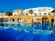 Hotel Kivotos Deluxe Superior, Mykonos All Locations