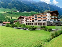 Alpeiner Nature Resort Tirol, Neustift Im Stubaital