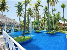 Sunscape Bavaro Beach, Punta Cana