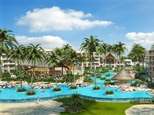 Secrets Cap Cana Adults Only, Punta Cana