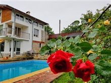 Rosarium Residence Guest House, Drianovo