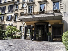 Baglioni Hotel Carlton The Leading Hotels Of The World, Milano