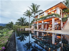 Andara Resort And Villas, Phuket