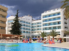 Hotel Blue Bay Platinum, Marmaris