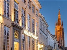 De Tuilerieen - Small Luxury Hotels Of The World, Brugge