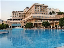 Hotel Horus Paradise Luxury Resort, Side