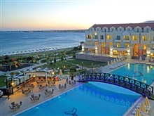 Adrina Thermal Health Spa Hotel, Ayvalik