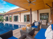 Kokyang Estate By Tropiclook, Phuket