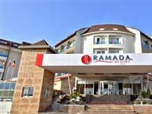 Ramada Resort Side Hotel Ex The Colours West, Side