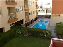 Barbara Tourist Apartments, Statiunea Ayia Napa